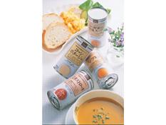 ベターホームスープイメージ写真